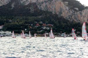 Palermo apre la stagione delle regate 2020
