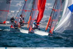 Punta Ala pronta ad ospitare 29er e Nacra 15