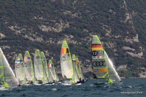 Cancellato il Campionato Europeo Forward WIP sul Garda