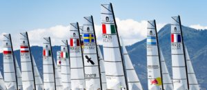 Annullata la World Cup Series di Genova